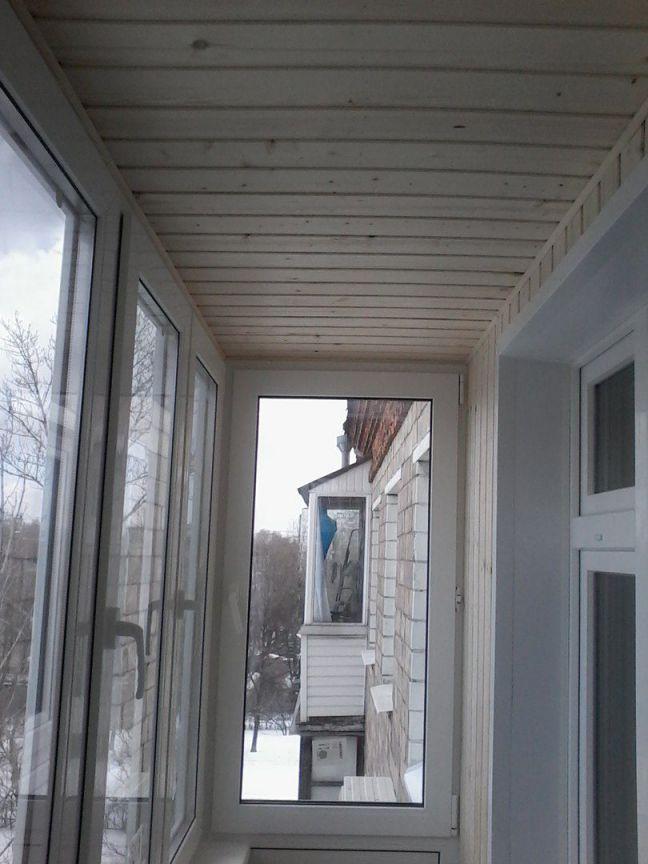 Пластиковые окна фото