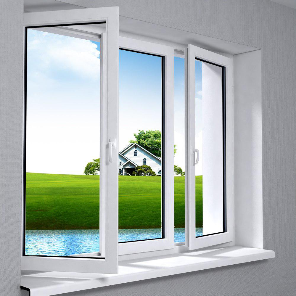 Готовые пластиковые окна